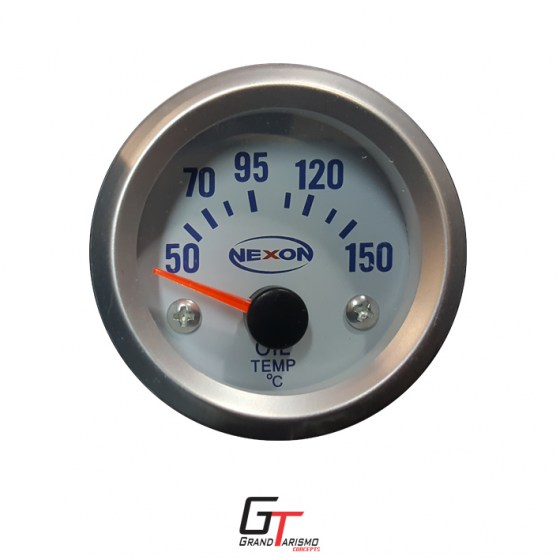 2 Single Oil Temperature Gauge R279