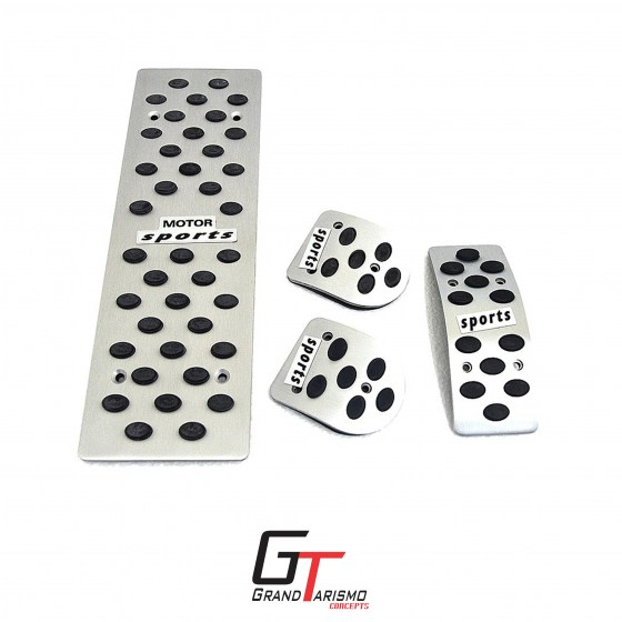 ABT style pedals