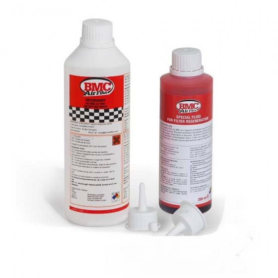 BMC Air Filter Cleaning Kit