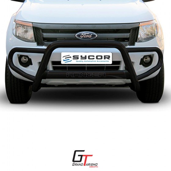 BS-150024 Sycor BS Tri Bumper