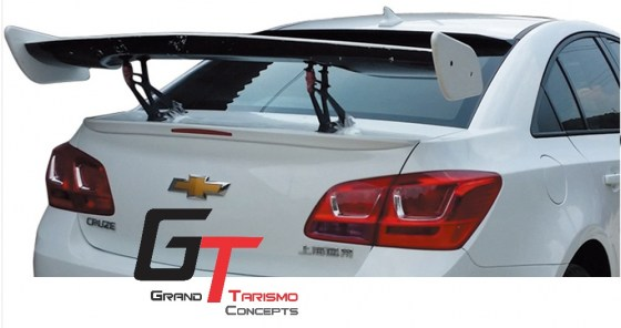CLS-GNR007 Universal Plastic Touring Wing.pd