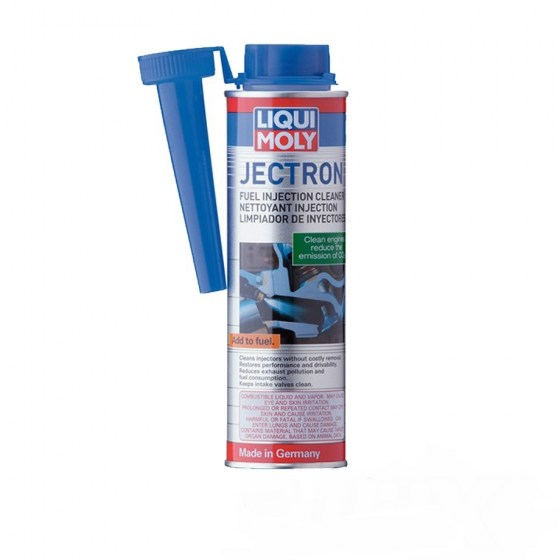 Liqui Moly Jectron Fuel Injection Cleaner 300ml