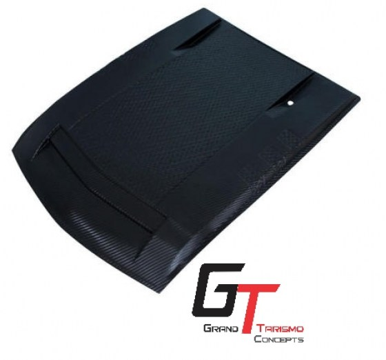 Mazda BT-50 Bonnet Scoop Matte Black.jpg1