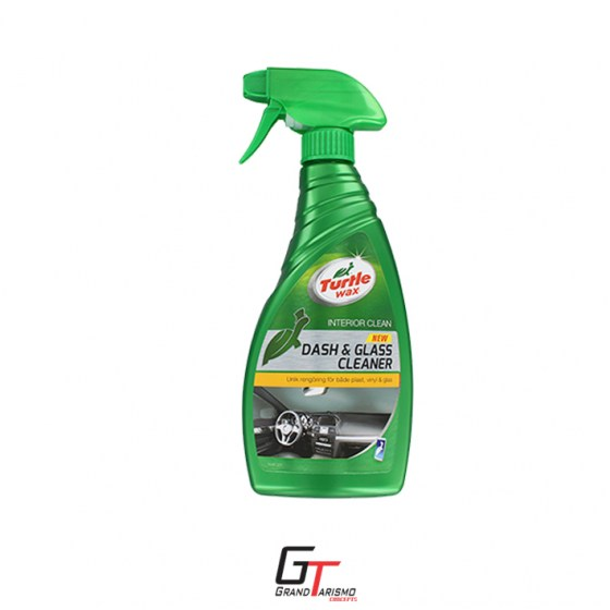 Turtle Wax Dash & Glass Cleaner 500ml