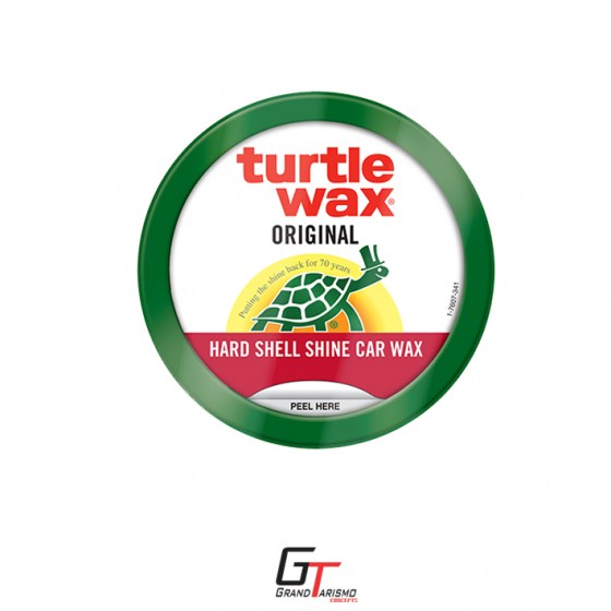 Turtle Wax Original Wax Paste 250g