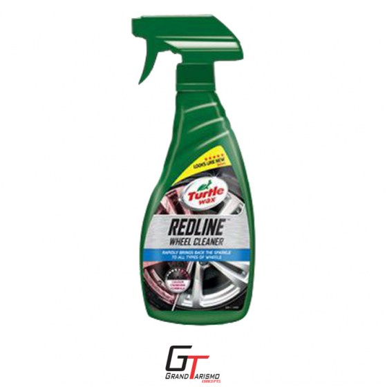 Turtle Wax turtle-wax-redline-wheel-cleaner-500ml R149