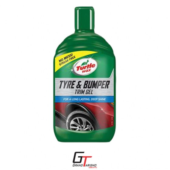 Turtle Wax tyre-&-bumper-gel R139
