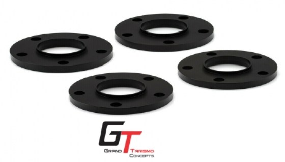 WHEEL SPACER 5X112 12MM17