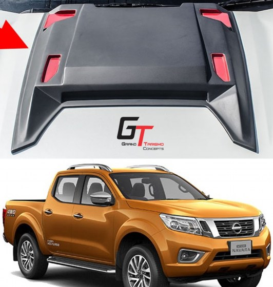 NAVARA B SCOOP